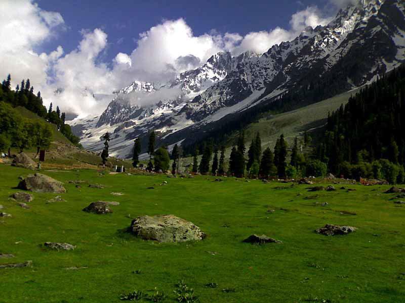 The Heaven Called Ladakh Tour