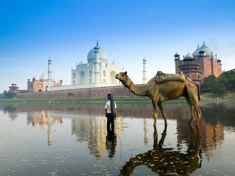 Agra - Haridwar Tour
