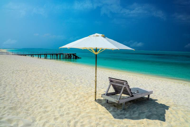 4 Nights 5 Days Lakshadweep Tour