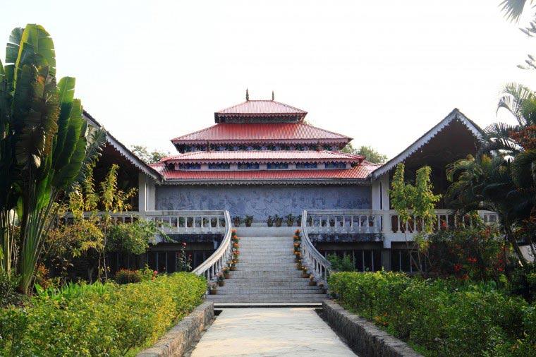 Assam/Nagaland/Manipur Tour