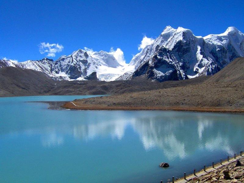 Himalayan Golden Triangle ( Darjeeling Kalimpong Gangtok) Tour