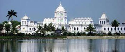 Golden Tripura (4days/ 3 night ) Package