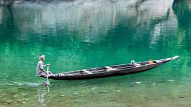 Meghalaya The Abode of Clouds - Standard Package