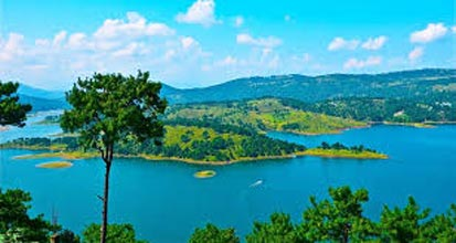 Meghalaya The Abode of Clouds - Deluxe Package