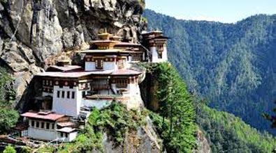 The Himalayan Splendor Tour