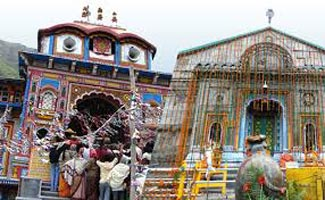Kedarnath-Badrinath Do Dham Yatra In Uttrakhand Tour