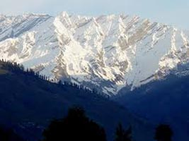 Package For Shimla - Manali Tour