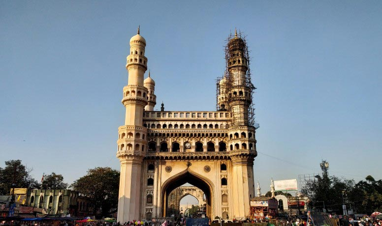Beautiful Hyderabad Tour