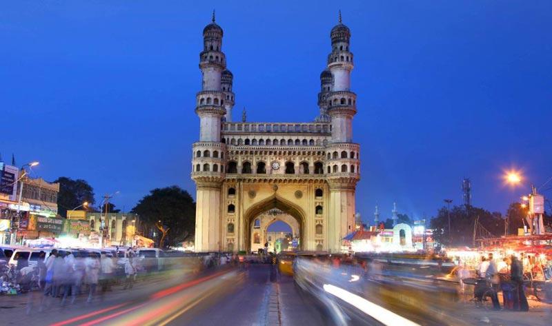 Hyderabad City Tour