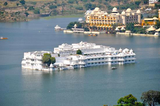Jaipur - Udaipur - Mount Abu Package