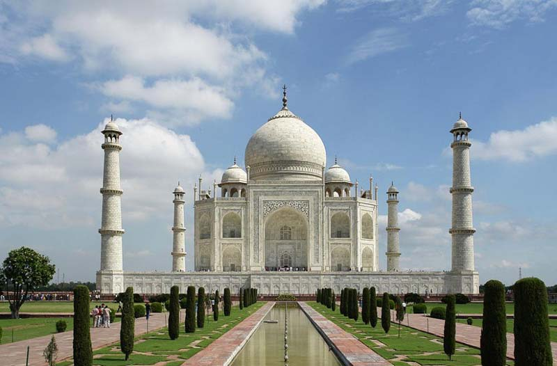 Classical Golden Triangle Of India Tour