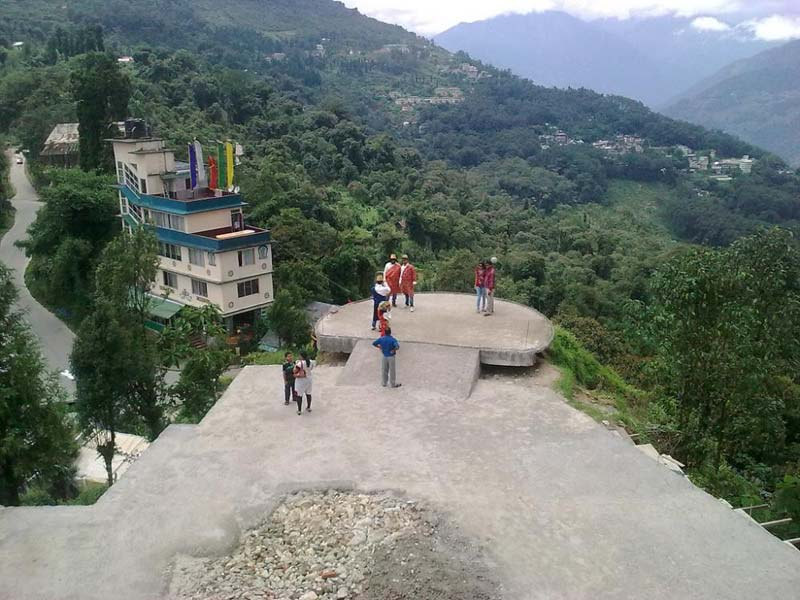Mystic Paradise Sikkim Tour