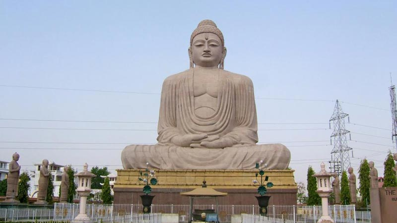 Small Buddhist Circuit Trip Package