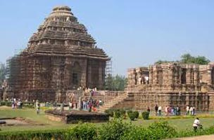 Golden Traingle of Odisha Tour