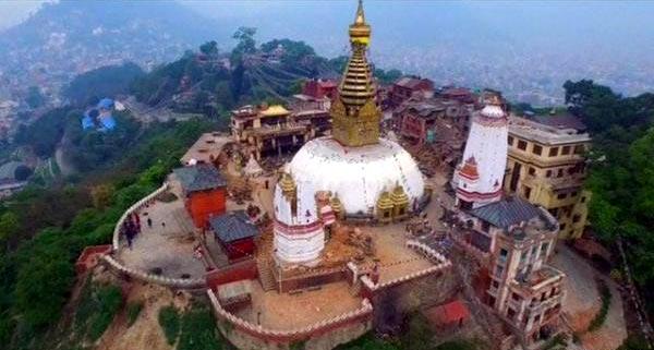 Exotic Nepal Tour