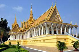 Handpicked Cambodia 10N/11D Package