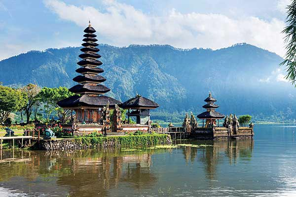 West Bali Nature & Buffaloes 3N/4D Package
