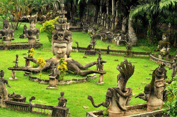 Handpicked Laos 6N/7D Package