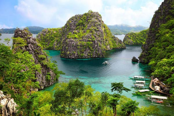 Northern Philippines 9N/10D Package