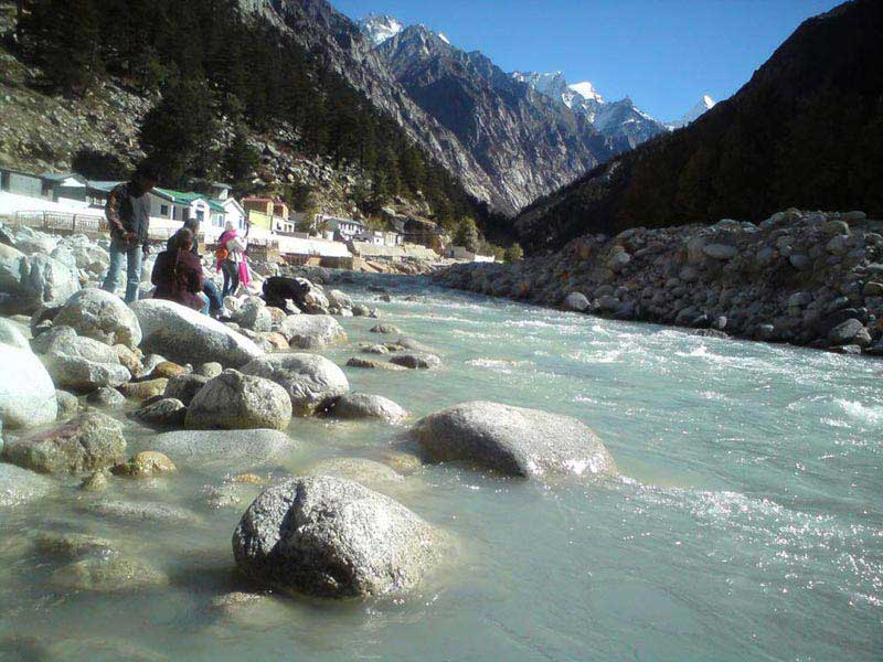 Uttarakhand Tour Package 6N/7D
