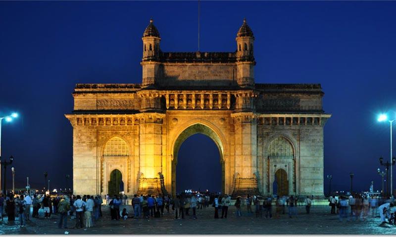 Mumbai Goa Tour 5N/6D Package