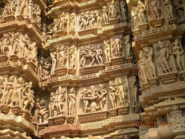 Golden Triangle Tour With Khajuraho & Varanasi 7N/8D