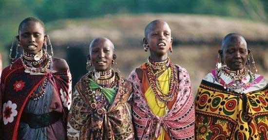 Kenya Jewels 5N/6D Package