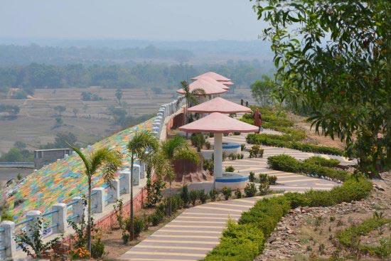 Susunia Hill & Mukutmanipur 2N/3D Package