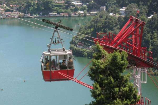 Nainital, Ranikhet Tour 4N/5D Package