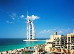 Dubai with Burj Khalifa Tour 3N/4D