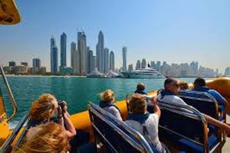 Dubai Abu Dhabi With Ferrari World and Bollywood Park (From Pune) 4N/5D Tour