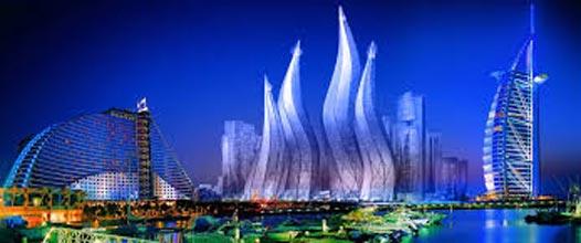 Dubai Abu Dhabi with Ferrari World and Bollywood Park 5N/6D Tour