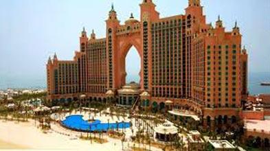 Dubai Abu Dhabi Oman with Ferrari World and Bollywood Park 7N/8D Tour
