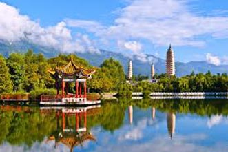 China Jewels Tour