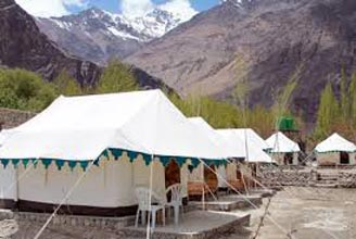 Ladakh With Nubra Stay 4N/5D Tour