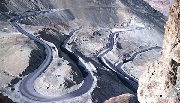Srinagar-Leh- Manali 9N/10D Tour