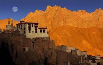 Jammu- Ladakh- Manali Tour 11N/12D
