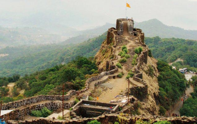Amazing Maharastra Tour 5N/6D