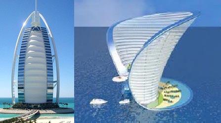 Mauritius With Dubai Tour 7N/8D