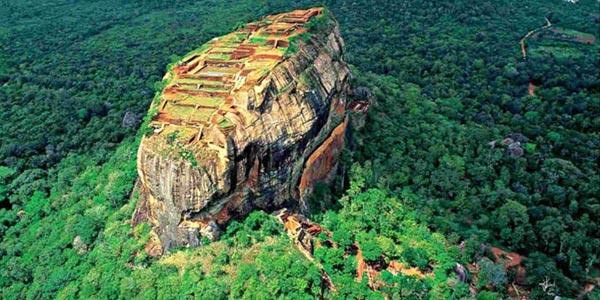 Sri Lankan Jewels 5N/6D Tour