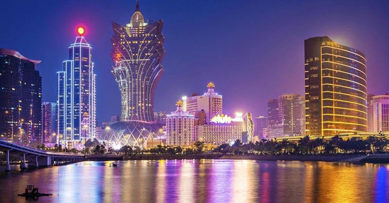 Hong Kong Macao 3N/4D Tour