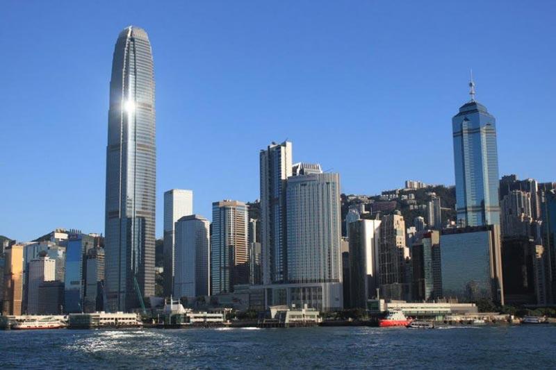 Hong Kong Macao Shenzhen 6N/7D Tour