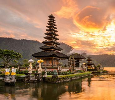 Bali Magic Tour 6N/7D