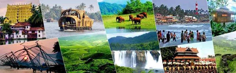 Kerala Vacations Package