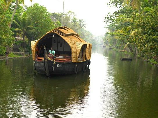 Day out Package at Backwater