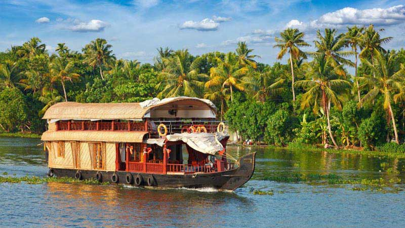 Kerala Vacations Package
