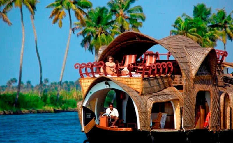Kerala Package 3 Nights / 4 Days
