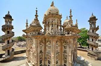 Saurashtra (08 DAYS) Tour