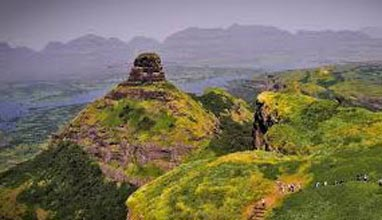 Bhandardara (01N/02D) Package
