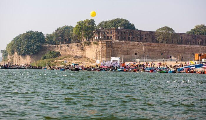 Kashi-Gaya-Prayag-Ayodhya Tour